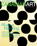 Canadian Art Magazine Summer 2010