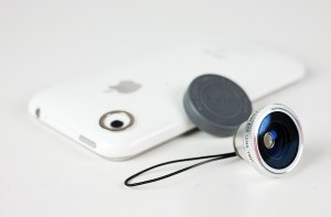 Photojojo Cell Phone Camera Lenses
