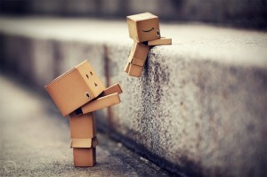 Danbo1 - Anton Tang