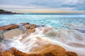 Maroubra Beach - Anton Tang