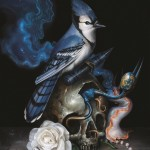 Random image: Azul - Greg Craola Simkins